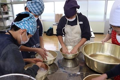卒業制作黒豆味噌