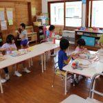 給食(幼稚園)